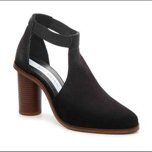 Matt Bernson cutout booties